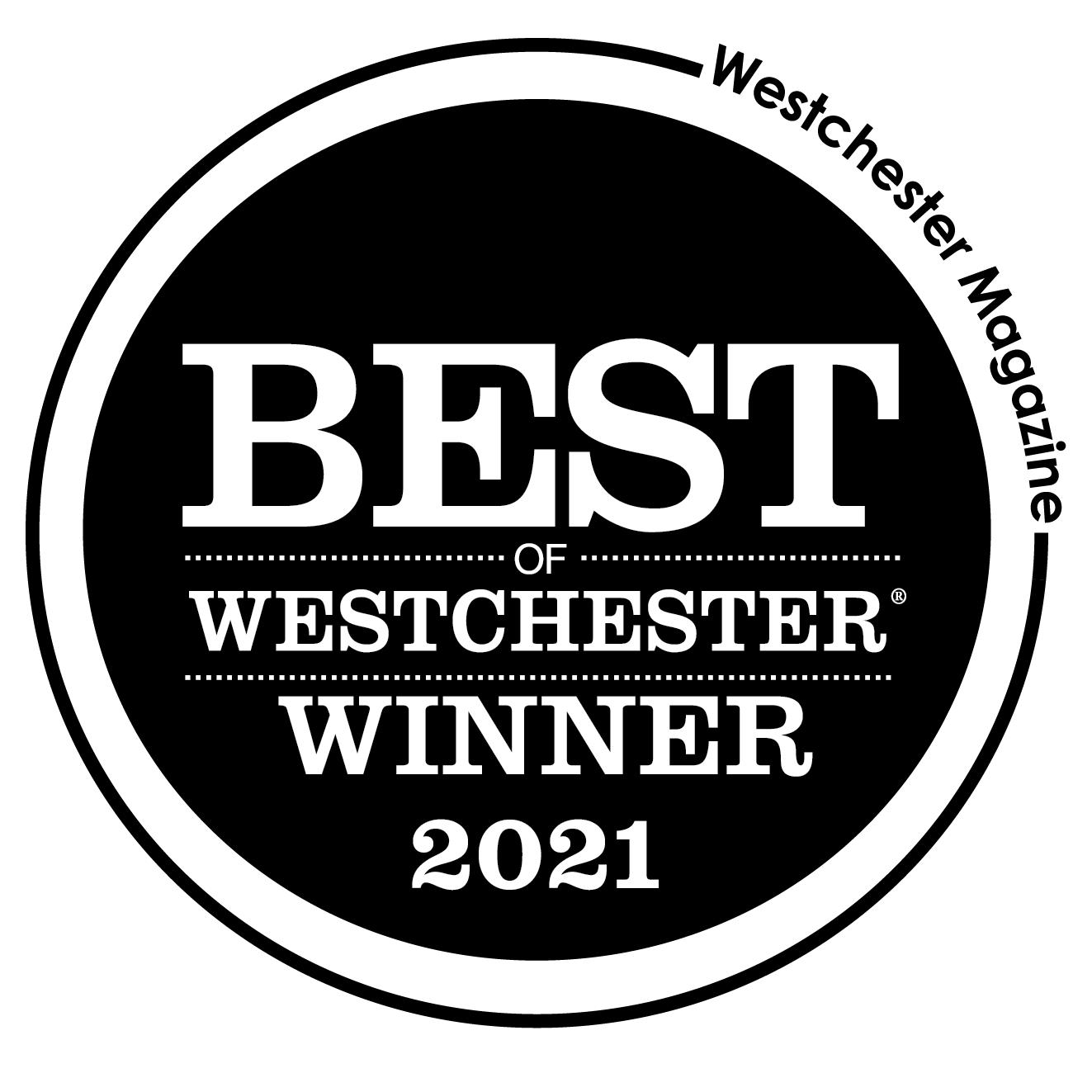 Best of Westchester 2019
