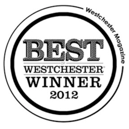 Best of Westchester 2012